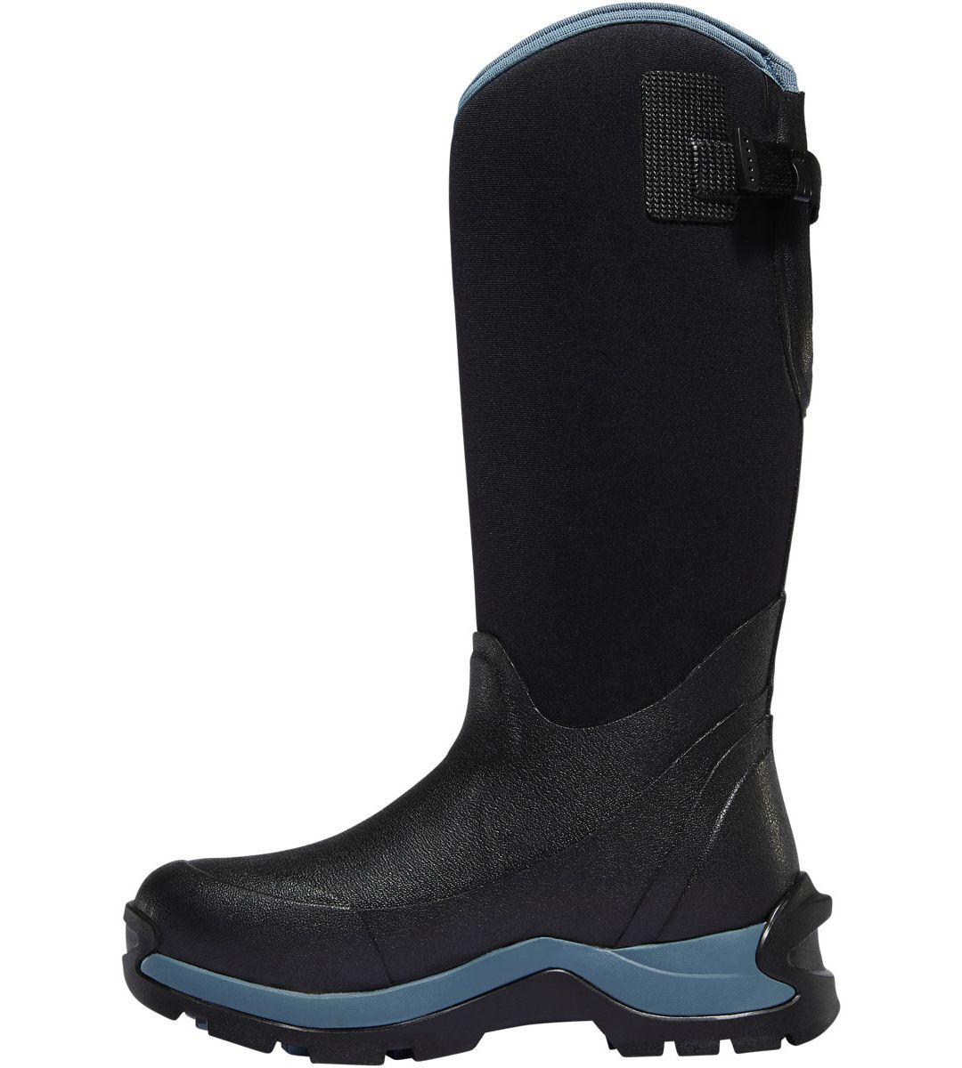 9be287ddc86 LaCrosse Women's Alpha Thermal 14'' Insulated Waterproof Work Boots