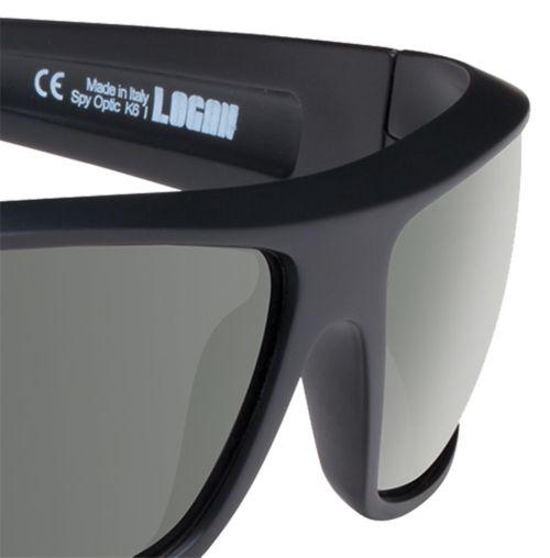 0763c3bfdd71 SPY Men s Logan Polarized Sunglasses