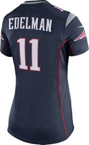 Nike Women's Home Game Jersey New England Patriots Julian Edelman #11 product image