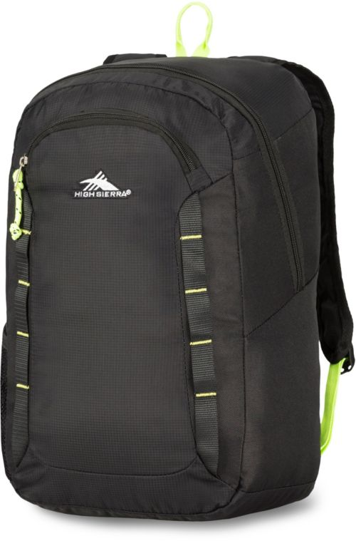 fb1fa068866a High Sierra AT8 Wheeled Duffle With Pack N Go Backpack. noImageFound.  Previous. 1. 2. 3
