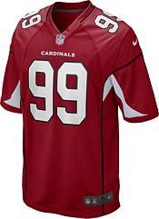 Nike Men's Arizona Cardinals J.J. Watt #99 Red Game Jersey product image