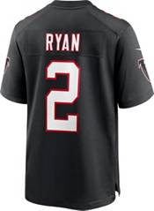 Nike Men's Atlanta Falcons Matt Ryan #2 Alternate Game Jersey product image