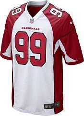 Nike Men's Arizona Cardinals J.J. Watt #99 White Game Jersey product image