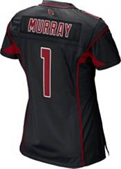 Nike Women's Arizona Cardinals Kyler Murray #1 Black Game Jersey product image