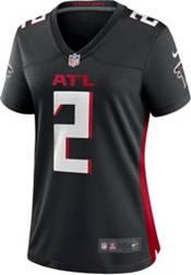 Nike Women's Atlanta Falcons Matt Ryan #2 Black Game Jersey product image