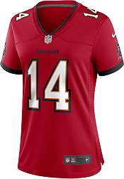 Nike Women's Tampa Bay Buccaneers Chris Godwin #14 Red Game Jersey product image