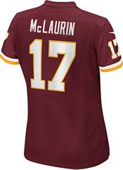 Nike Women's Washington Football Team Terry McLaurin #17 Home Red Game Jersey product image