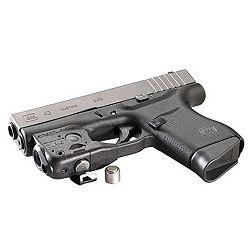 Glock 26 Weapon Light