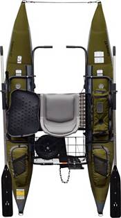 Classic Accessories Colorado XT Inflatable Pontoon Boat product image