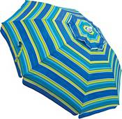 RIO 6 Ft. Beach Umbrella with Built-In Sand Anchor product image