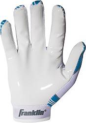 Franklin Youth Detroit Lions M/L Receiver Gloves product image