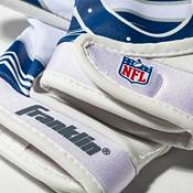 Franklin Indianapolis Colts Youth Receiver Gloves product image