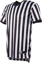 3N2 Adult V-neck Basketball Referee Shirt product image
