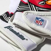 Franklin Youth Tampa Bay Buccaneers Receiver Gloves product image
