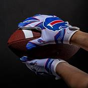 Franklin Youth Buffalo Bills Receiver Gloves product image
