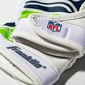 Franklin Youth Seattle Seahawks Receiver Gloves product image