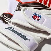 Franklin Youth Jacksonville Jaguars Receiver Gloves product image