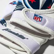 Franklin Youth Tennessee Titans Receiver Gloves product image