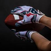 Franklin Youth Houston Texans Receiver Gloves product image
