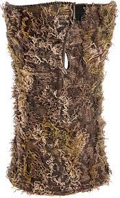 QuietWear Men's Grassy Camo Neckup product image