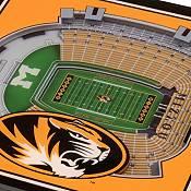 You the Fan Missouri Tigers Stadium View Coaster Set product image