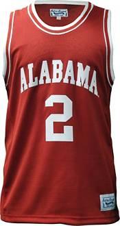 Original Retro Brand Men's Alabama Crimson Tide Collin Sexton #2 Crimson Replica Basketball Jersey product image