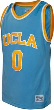 Original Retro Brand Men's UCLA Bruins Russell Westbrook #0 True Blue Replica Basketball Jersey product image