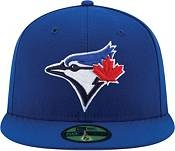 New Era Men's Toronto Blue Jays 59Fifty Game Royal Authentic Hat product image