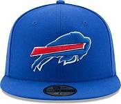 New Era Men's Buffalo Bills Royal 59Fifity Logo Adjustable Hat product image
