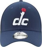New Era Men's Washington Wizards 39Thirty Stretch Fit Hat product image
