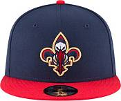 New Era Men's New Orleans Pelicans 9Fifty Adjustable Snapback Hat product image