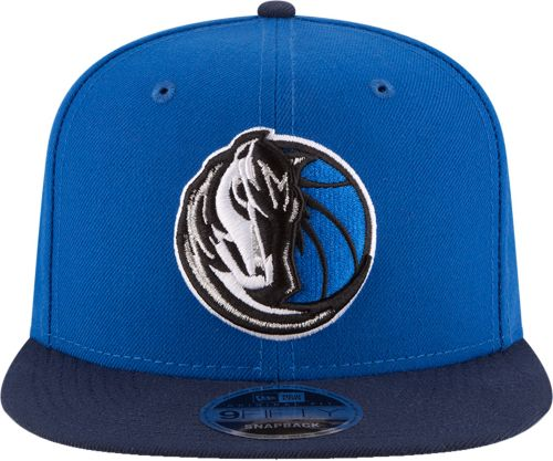 ca5da3cf29c New Era Men s Dallas Mavericks 9Fifty Adjustable Snapback Hat.  noImageFound. Previous. 1. 2