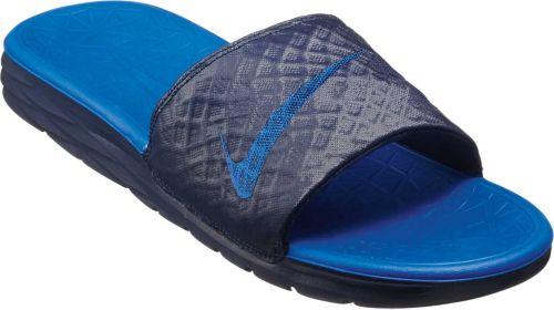 ec82596e6c95a Nike Men s Benassi Solarsoft 2 Slides