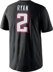 Nike Men's Atlanta Falcons Matt Ryan #2 Pride T-Shirt product image