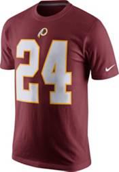 Nike Men's Washington Redskins Josh Norman #24 Pride Red T-Shirt product image
