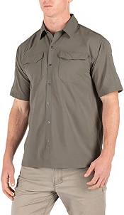 5.11 Tactical Men's Freedom Flex Short Sleeve Shirt product image
