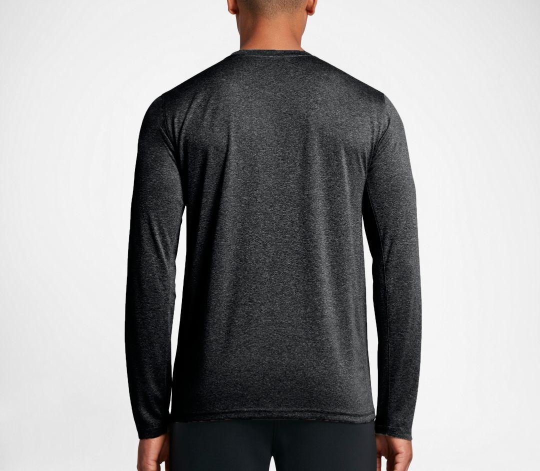 347db92be460 Nike Men s Legend Long Sleeve Shirt 2
