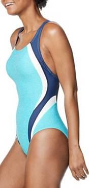 Speedo Women's Quantum Fusion One Piece Bathing Suit product image