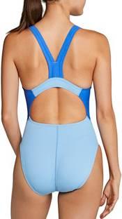Speedo Women's Rib Quantum One Piece Swimsuit product image