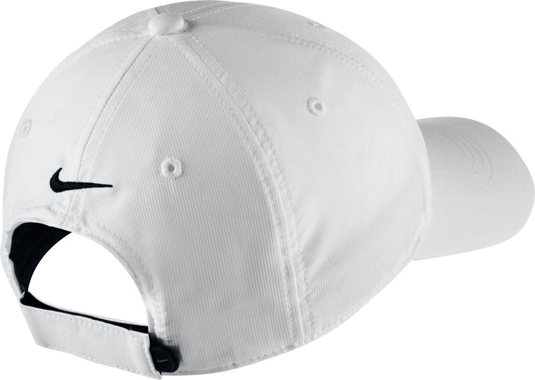 e22c0025f Nike Men's Legacy91 Tech Golf Hat