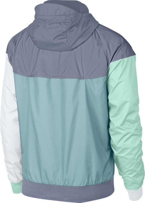 8824273971 Nike Men s Windrunner Full Zip Jacket