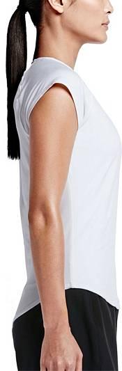 Nike Women's Pure Tennis Shirt product image