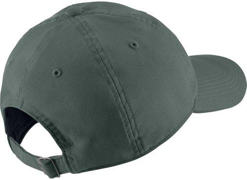 fd321d3e2 official nike gray cap c3f5f 34c19
