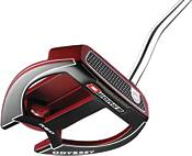 Odyssey O-Works Red 2-Ball Fang Putter product image