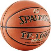 "Spalding TF-1000 Legacy Official Indoor Game Basketball (29.5"") product image"