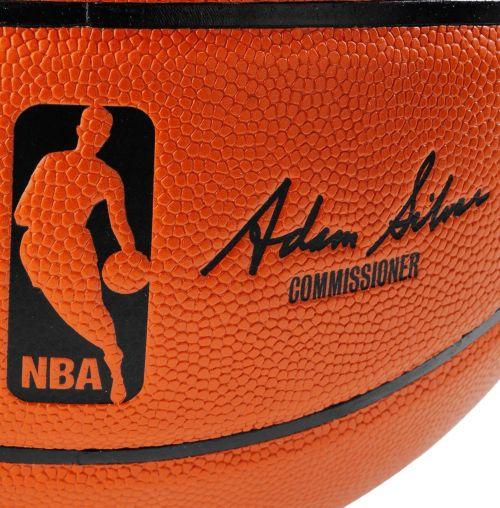 f5651d419a57 Spalding NBA Replica Game Basketball (28.5