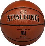 "Spalding NBA Cross Court Basketball (28.5"") product image"
