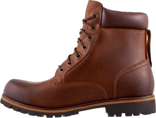 09c5647bc6ca Timberland Men s Earthkeepers Rugged Mid Waterproof Hiking Boots.  noImageFound. Previous. 1. 2. 3