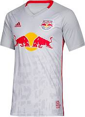 adidas Men's New York Red Bulls Bradley Wright-Phillips #99 Primary Replica Jersey product image