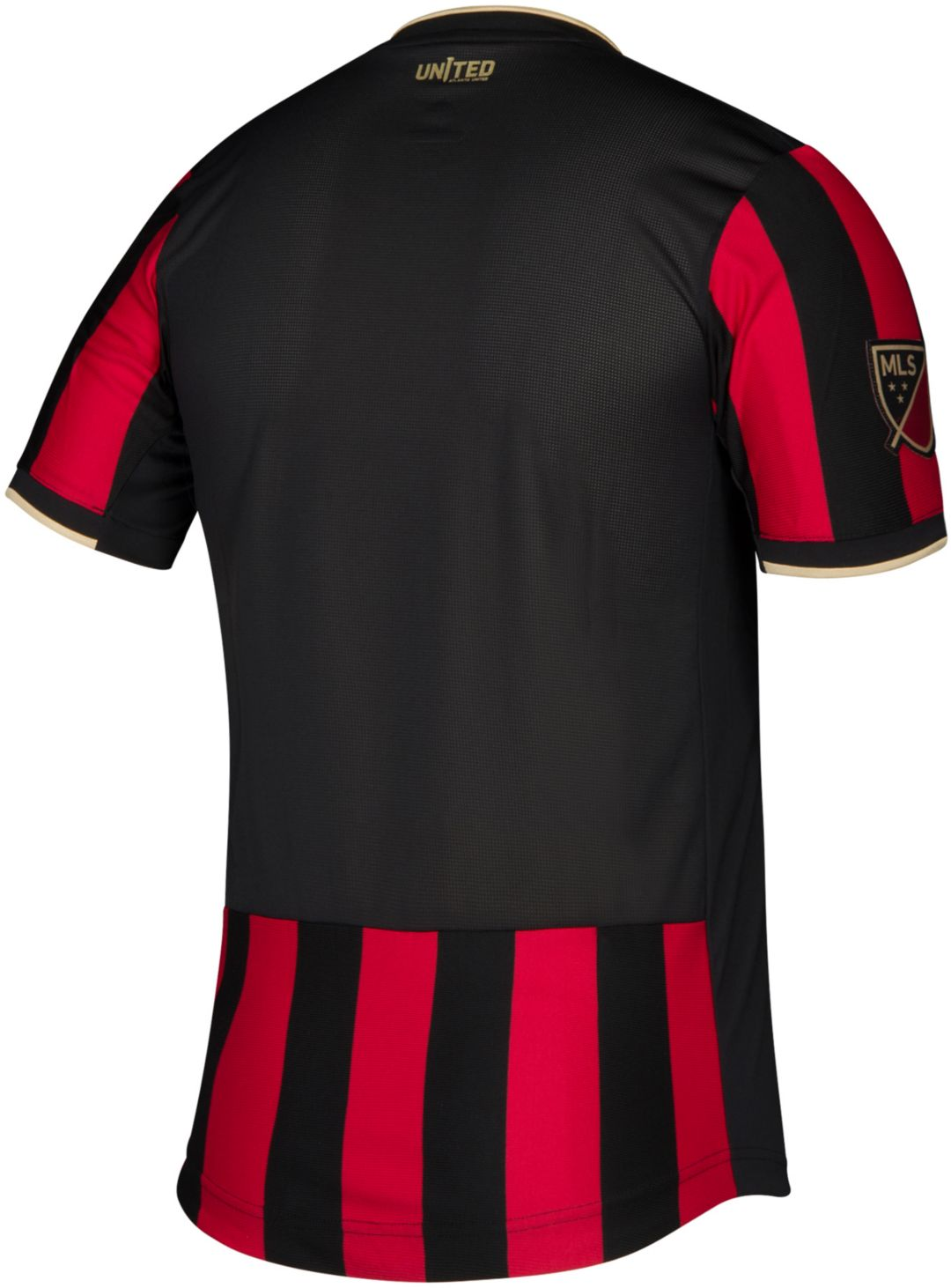 best website 11282 57bd0 adidas Men's Atlanta United Primary Authentic Jersey